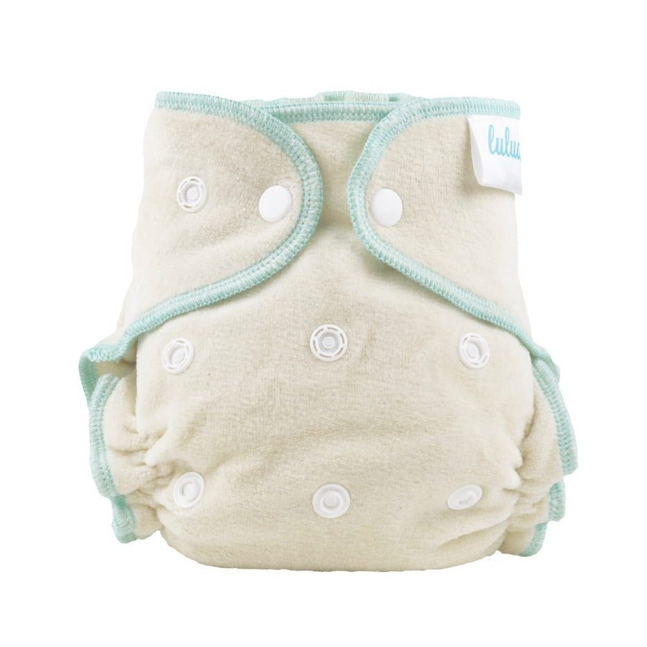 Fitted Reusable Diaper / Each - Zero Waste Bali