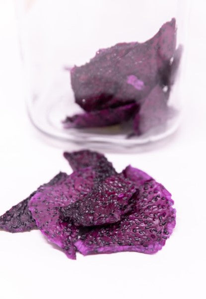 Dried Dragon Fruit / Gram