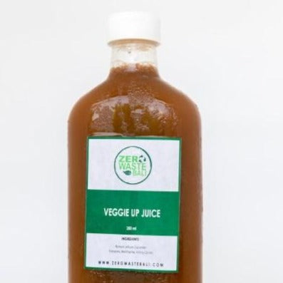 Veggie Up Juice