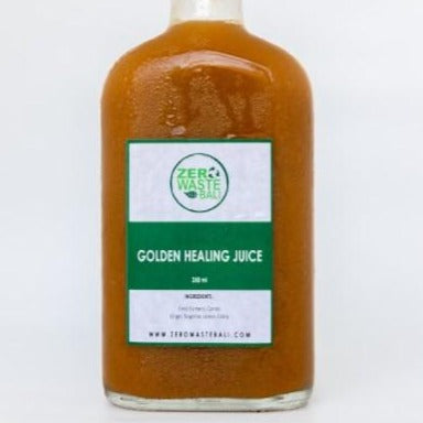 Golden Healing Juice