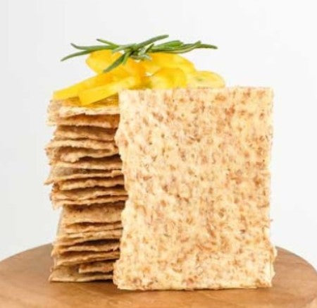 Rosalie Vegan Wheat Cracker