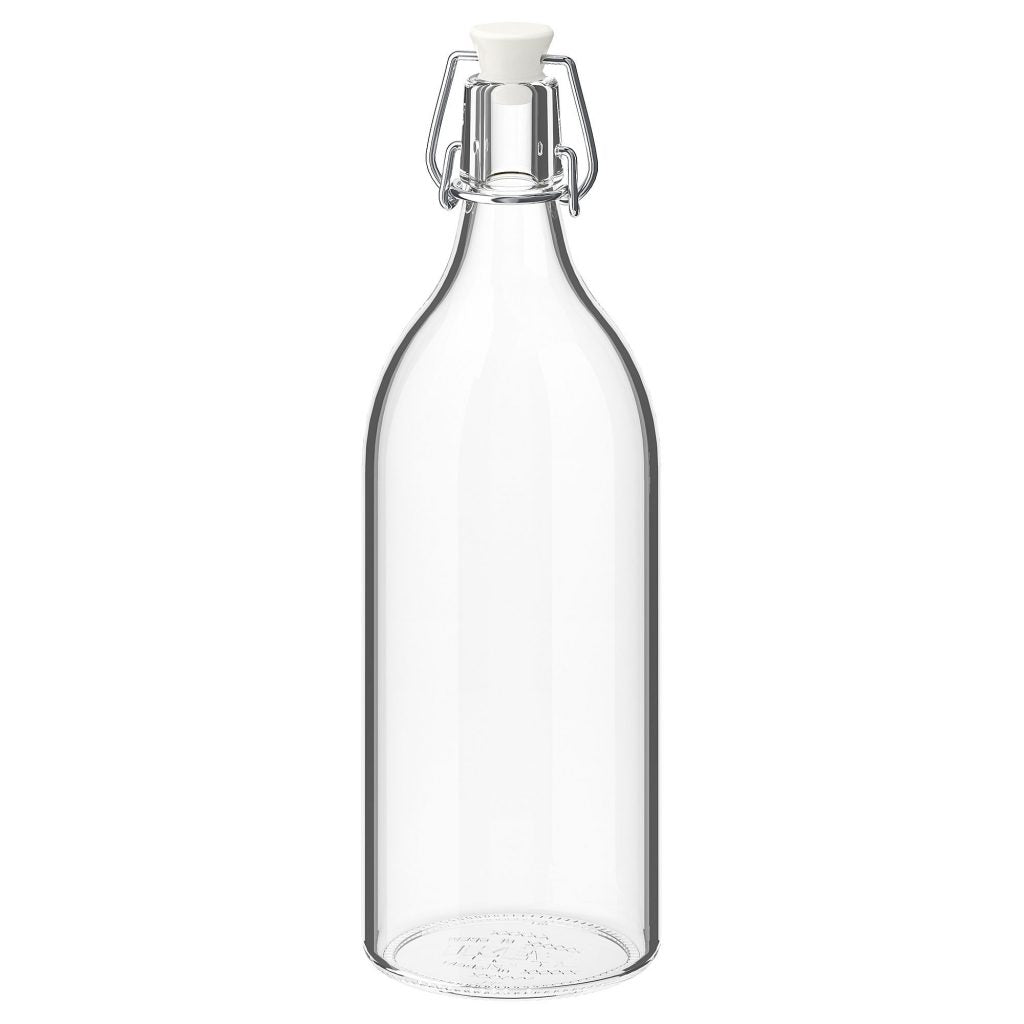 Korken bottle 500ml / Each - Zero Waste Bali