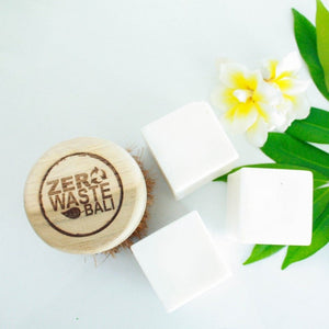 Laundry soap bar / Each - Zero Waste Bali