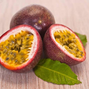 Passionfruit (Yellow inside)