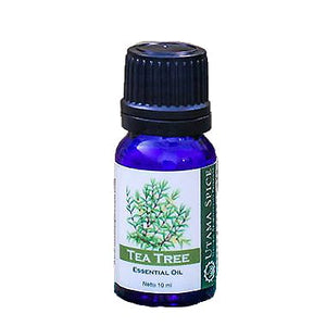 Essential Oil Tea Tree 5 ml / Each - Zero Waste Bali
