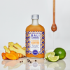 Jamu Turmeric Ginger Honey & Lime