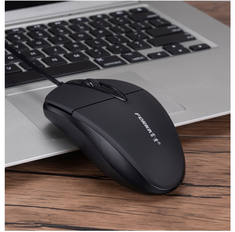 Gaming Mouse Silent