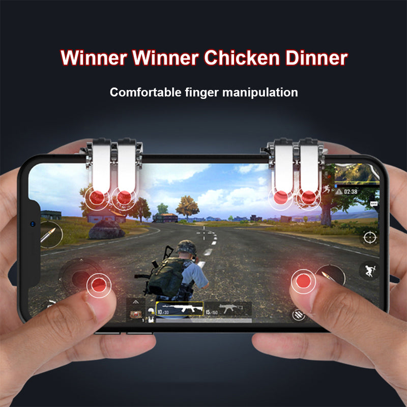 Professional Mobile Gaming Triggers