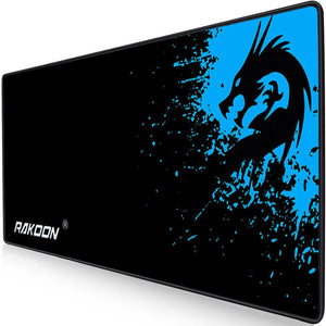 Blue Dragon Mousepad