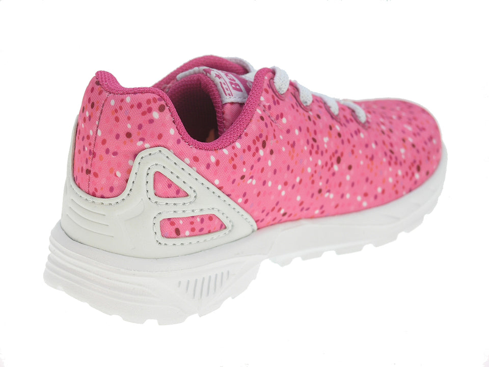 Kinder Sneakers in Pink