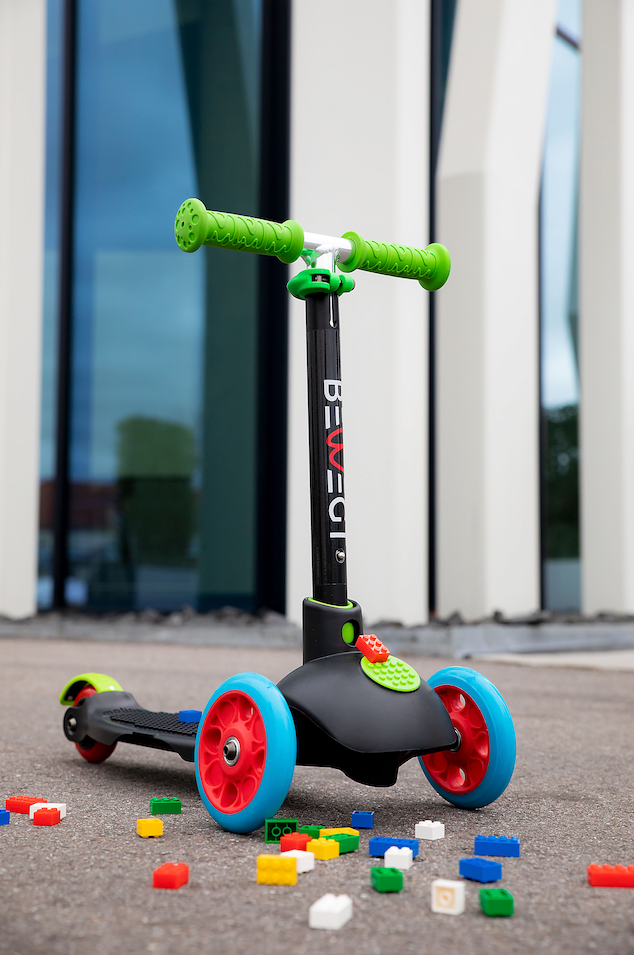 Kinder Scooter