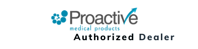 proactive medical products authorized dealer pureups