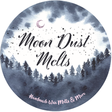 Moon Dust Melts