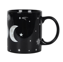 Load image into Gallery viewer, Triple Moon Mug