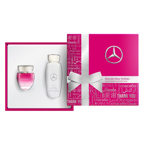 Mercedes-Benz Parfum Women Box