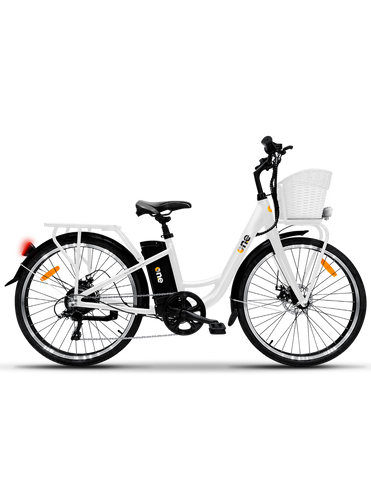 Icon.E E-Bike Light