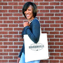 Load image into Gallery viewer, Bourbonville Tote Bag