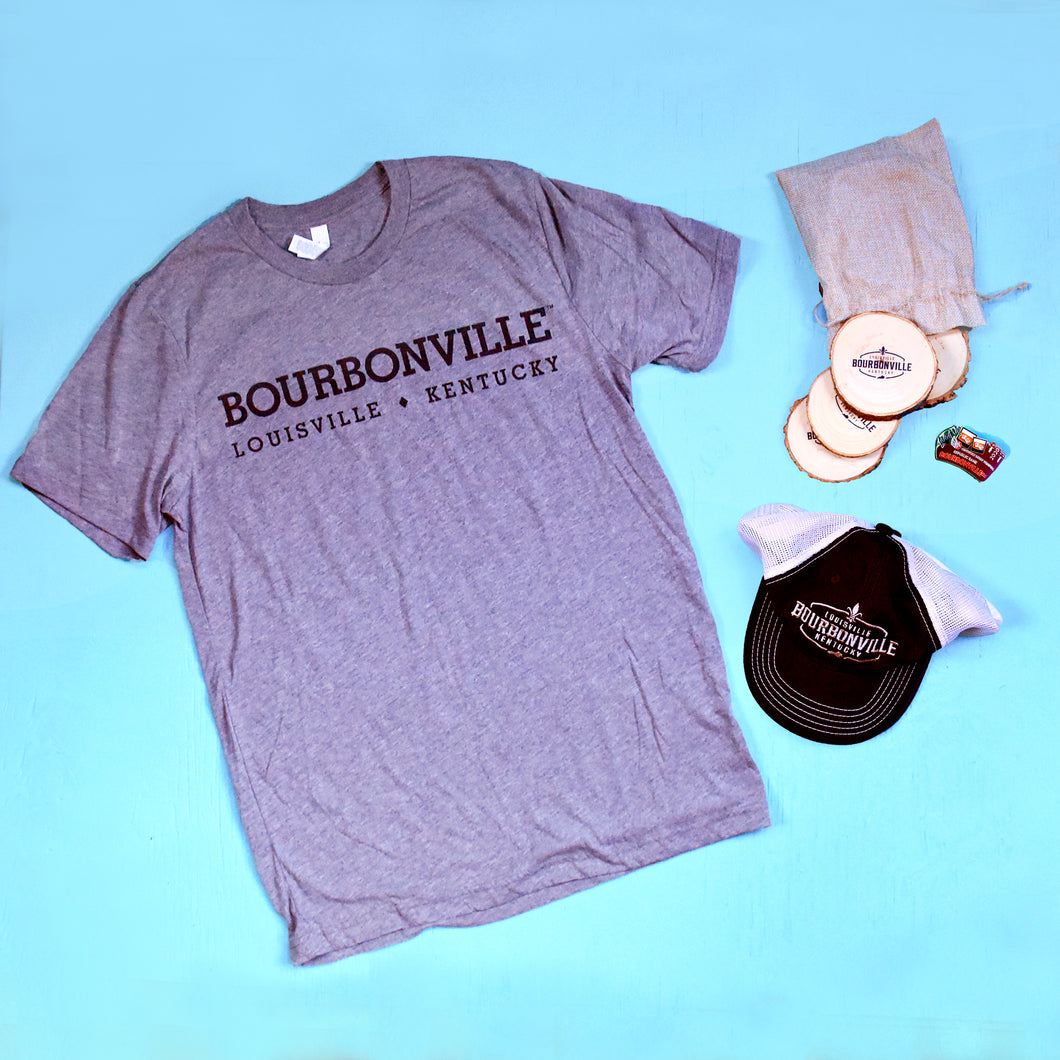Bourbonville Package Sale