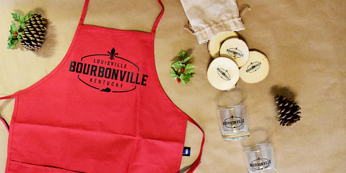 Bourbonville Lover Package Sale