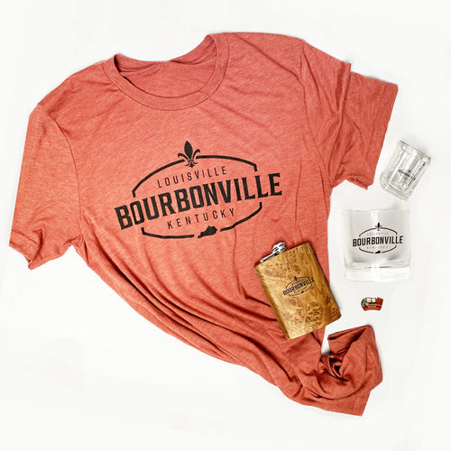 Father's Day Bourbonville Package Sale