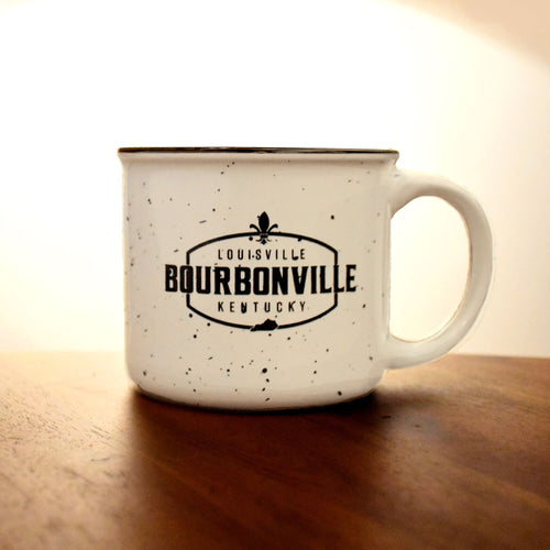 Bourbonville Coffee Mug