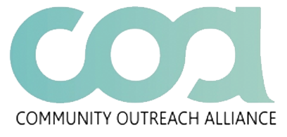 Introducing: The Community Outreach Alliance
