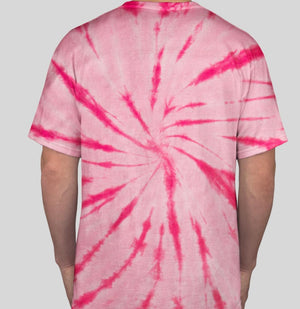 Unisex Smile For Tie-Dye - Drop Top Company