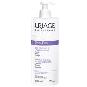 URIAGE Gyn Phy Refreshing Intimate Gel 17 fl.oz.