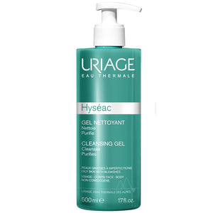 URIAGE Hyseac Cleansing Gel