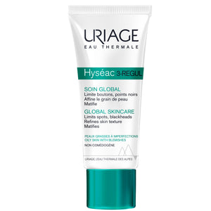 URIAGE Hyseac 3-REGUL Global Skincare 1.35 fl.oz.