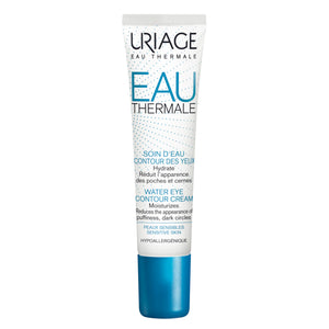 URIAGE Thermal Water Eye Contour Water Care 0.5 oz.