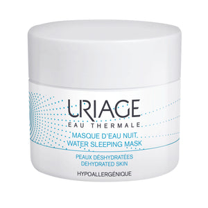 URIAGE Thermal Water Sleeping Mask 1.7 fl.oz.