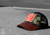 Camo Patch Hat - www.southboundapparel.com