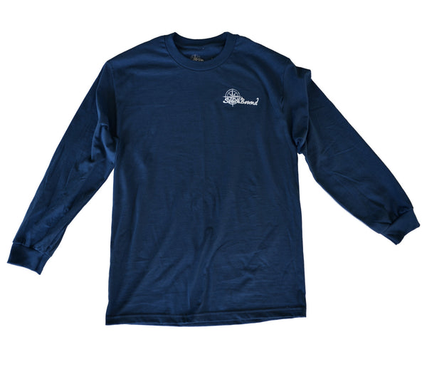 Sailfish Long-Sleeve Cotton - www.southboundapparel.com