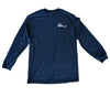 Sailfish Long-Sleeve Cotton