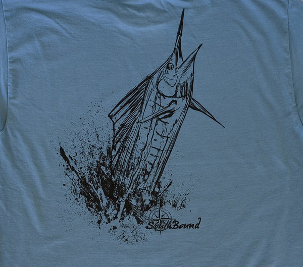 Sailfish - www.southboundapparel.com
