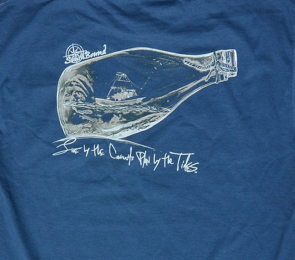 Ship in a Bottle - www.southboundapparel.com