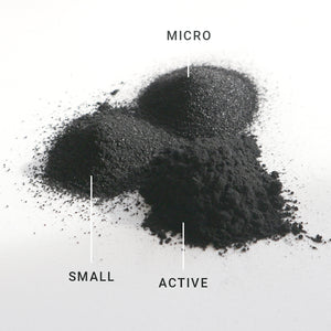 Charcoal CRUSH™ - ACTIVE