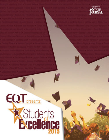 EQT Presents: Students of Excellence 2015 Digital Download