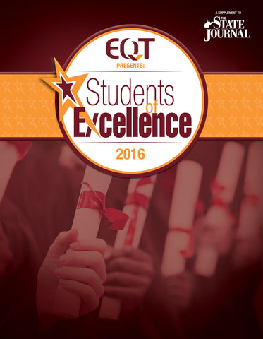 EQT PRESENTS: STUDENTS OF EXCELLENCE 2016 DIGITAL DOWNLOAD