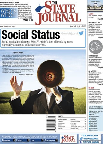 JUNE 3, 2016 DIGITAL EDITION