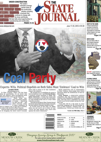 June 17, 2016 Digital Edition