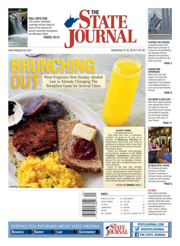 Sept. 9, 2016 Digital Edition