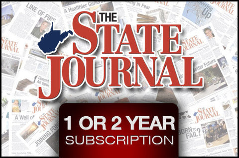 The State Journal Print Subscription
