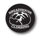 Stickers - Breadhouse Climbing