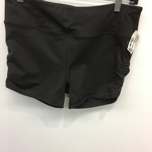 Primary Photo - BRAND: VICTORIAS SECRET STYLE: ATHLETIC SHORTS COLOR: BLACK SIZE: M SKU: 205-205250-76870