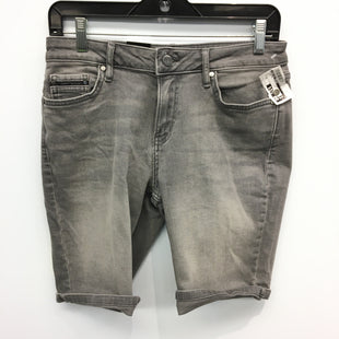 Primary Photo - BRAND: CALVIN KLEIN STYLE: SHORTS COLOR: GREY SIZE: 6 SKU: 205-205299-16192