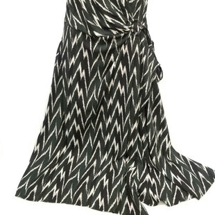 Primary Photo - BRAND: ANN TAYLOR STYLE: DRESS SHORT SLEEVELESS COLOR: MULTI SIZE: 8TALL SKU: 205-205250-71164