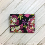 Primary Photo - BRAND: VERA BRADLEY<BR>STYLE: WALLET<BR>COLOR: MULTI<BR>SIZE: MEDIUM<BR>SKU: 205-205250-55458