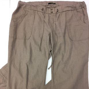 Primary Photo - BRAND: JESSICA SIMPSON STYLE: PANTS COLOR: BROWN SIZE: 18 SKU: 205-205299-10962